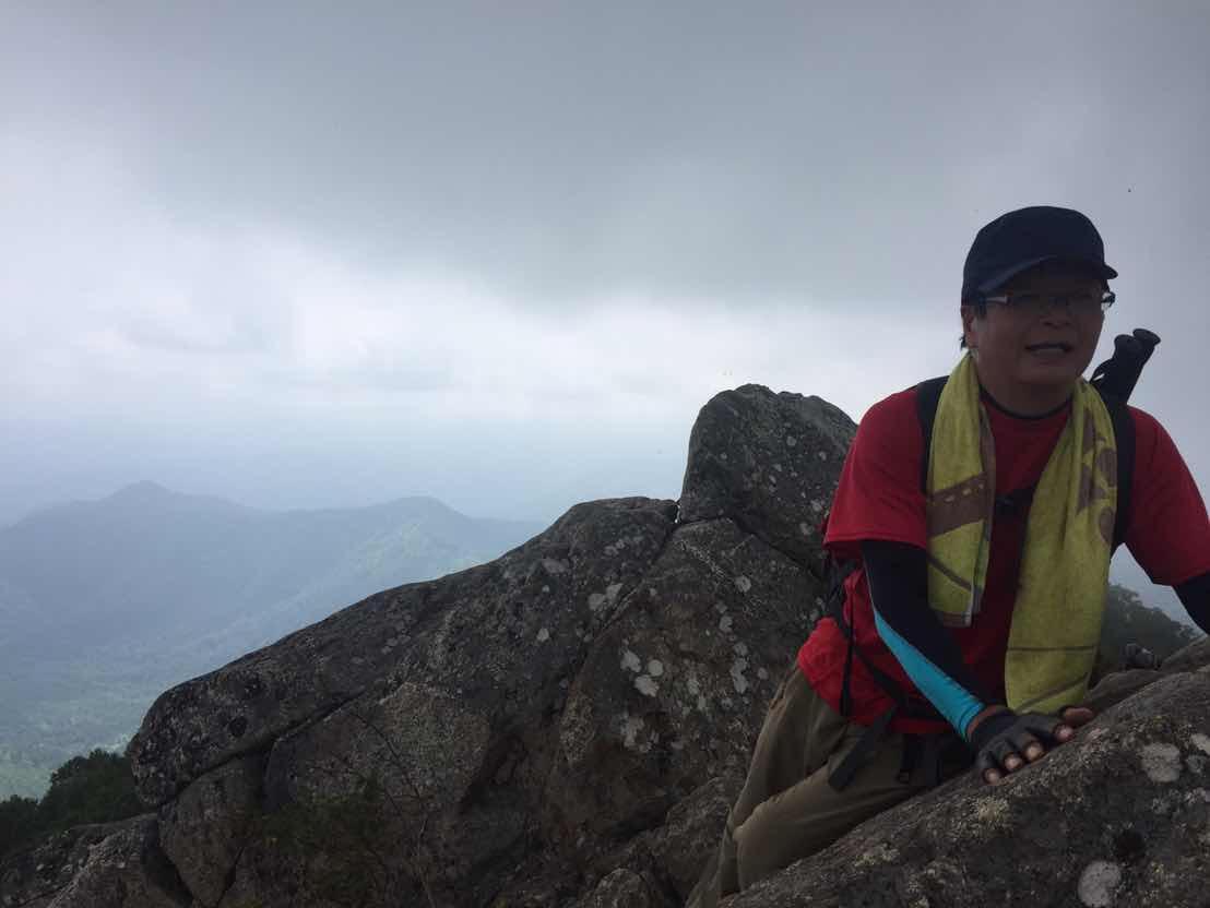 登山 ホリエモン