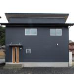 ・・・ゼロエネルギー住宅・・・家族がつながり合える、大空間がひろがる家