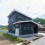 ・・・ゼロエネルギ-住宅・・・暮らし性能を追求した家