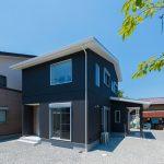 ・・・ゼロエネルギ-住宅・・・かしこく暮らす家