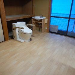 福知山市 M様邸 介護改修工事