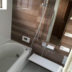 篠山市 H様邸 浴室改修工事