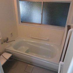 F様邸浴室改修工事