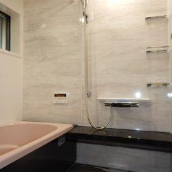 丹波市 O様邸 浴室改修工事