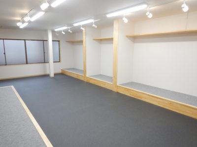 福知山市 H様邸 店舗改修工事