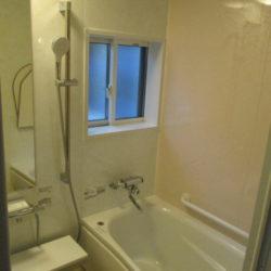 K様邸 浴室トイレ改修工事