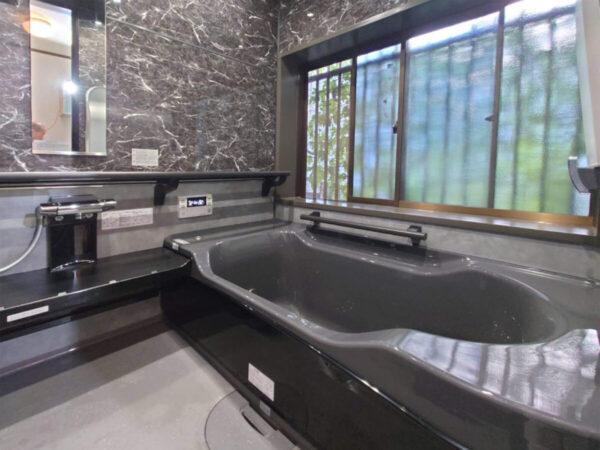 浴室・洗面所・ダイニングキッチン他改修工事 水廻りをきれいに家事ラク