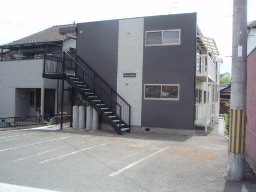 サニーハウス 202