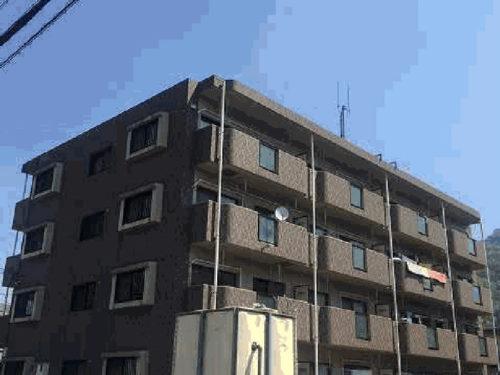 ユーミー和田山 303・305・403・202