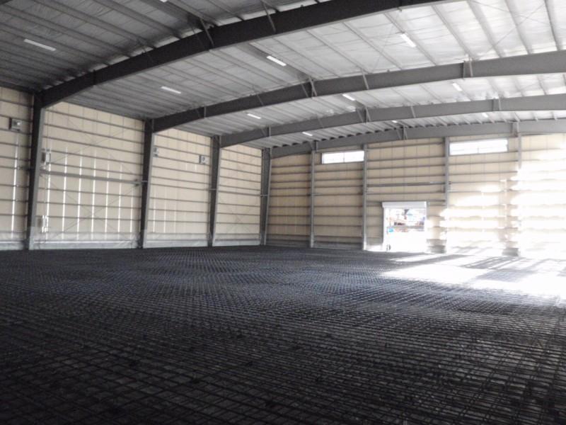 ローコスト建築のシステム建築「YSS建築」は、工場建築・工場建設・倉庫建築・倉庫建設・鉄骨倉庫・鉄骨建築に最適です。(株)ヨネダにお任せください。近畿・中部地方対応。
